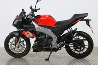 USED 2018 18 APRILIA TUONO 125 ALL TYPES OF CREDIT ACCEPTED. GOOD & BAD CREDIT ACCEPTED, OVER 1000+ BIKES IN STOCK