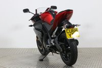 USED 2018 68 YAMAHA YZF R125 ABS ABS ALL TYPES OF CREDIT ACCEPTED. GOOD & BAD CREDIT ACCEPTED, OVER 1000+ BIKES IN STOCK