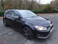 2015 VOLKSWAGEN GOLF 2.0 GT TDI 5d 148 BHP £9990.00