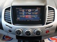 USED 2010 60 MITSUBISHI L200 2.5 DI-D 4X4 BARBARIAN LB DCB 175 BHP