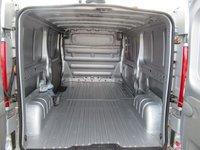 USED 2014 64 RENAULT TRAFIC 2.0 LL29 SPORT DCI S/R P/V 115 BHP