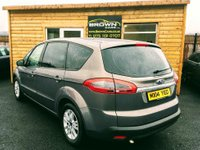 USED 2014 14 FORD S-MAX 1.6 ZETEC TDCI S/S 5d 115 BHP ****Finance Available****