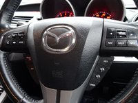 USED 2009 09 MAZDA 3 1.6 SPORT 5d 105 BHP 1 OWNER + FULL SERVICE HISTORY