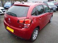 USED 2011 11 CITROEN C3 1.4 HDI VTR+ 5d + £20 ROAD TAX