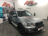 2008 BMW X5 3.0 SD SE 5d 282 BHP £SOLD