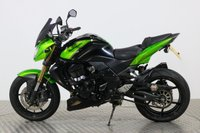 USED 2011 61 KAWASAKI Z750 - NATIONWIDE DELIVERY, USED MOTORBIKE. GOOD & BAD CREDIT ACCEPTED, 1000+ BIKES IN STOCK