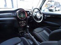 USED 2018 18 MINI HATCH COOPER 2.0 COOPER S 5 DOOR 189 BHP (1 Owner / Low Mileage)