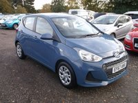 USED 2017 67 HYUNDAI I10 1.0 SE 5d 65 BHP Lovely Driving i10, Beautiful Condition, Nice Spec!