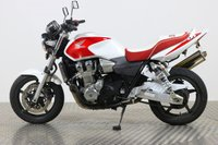 USED 2005 05 HONDA CB1300 ALL TYPES OF CREDIT ACCEPTED GOOD & BAD CREDIT ACCEPTED, 1000+ BIKES IN STOCK
