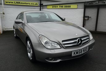 View our MERCEDES CLS