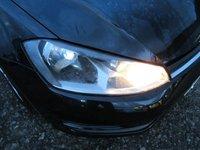 USED 2014 63 VOLKSWAGEN GOLF 1.6 S TDI BLUEMOTION TECHNOLOGY 5d 103 BHP