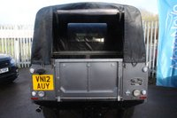 USED 2012 12 LAND ROVER DEFENDER 110 2.2 TD XS DCB 122 BHP