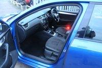 USED 2014 64 SKODA OCTAVIA 2.0 ELEGANCE TDI CR 5d 148 BHP