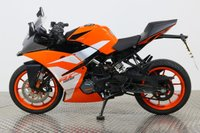 USED 2019 19 KTM RC 125 ALL TYPES OF CREDIT ACCEPTED GOOD & BAD CREDIT ACCEPTED, 1000+ BIKES IN STOCK