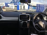 USED 2018 18 PEUGEOT 108 1.0 ACTIVE 5d 68 BHP