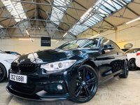USED 2016 BMW 4 SERIES 3.0 435d M Sport xDrive 2dr PLUS PACK COMFORT PACK!