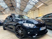 USED 2016 66 BMW 4 SERIES 2.0 420d M Sport Gran Coupe (s/s) 5dr PERFORMANCEKIT+MBRAKES+HEATED!