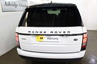 USED 2015 65 LAND ROVER RANGE ROVER 3.0 TD V6 Autobiography Auto 4WD (s/s) 5dr BLACK PACK! 22' ALLOYS! EURO 6