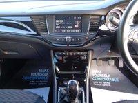USED 2017 67 VAUXHALL ASTRA 1.4i Turbo SRi 5dr DAB, Bluetooth, P-Sensors