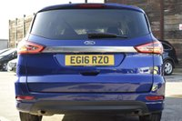 USED 2016 16 FORD S-MAX 2.0 TDCi Titanium Powershift (s/s) 5dr 7 SEATS,1 OWNER,SATAN,FINANCE