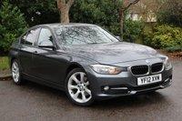 2012 BMW 3 SERIES 2.0 320D SPORT 4d 184 BHP £8990.00