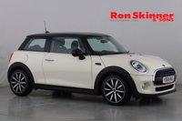 USED 2018 68 MINI HATCH COOPER 1.5 COOPER 3d 134 BHP