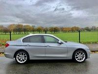 USED 2014 64 BMW 3 SERIES 2.0 320D LUXURY 4d 184 BHP