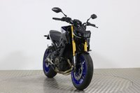 USED 2018 18 YAMAHA MT-09 SP ALL TYPES OF CREDIT ACCEPTED. GOOD & BAD CREDIT ACCEPTED, OVER 1000+ BIKES IN STOCK