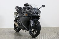 USED 2016 16 YAMAHA YZF-R125 ABS ALL TYPES OF CREDIT ACCEPTED. GOOD & BAD CREDIT ACCEPTED, OVER 1000+ BIKES IN STOCK