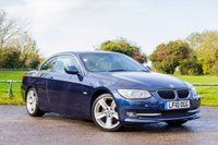 USED 2010 10 BMW 3 SERIES 2.0 320I SE 2d 170 BHP October 2020 MOT & Just Been Serviced