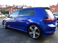 USED 2015 65 VOLKSWAGEN GOLF 2.0 R 5d 298 BHP EXCELLENT CONDITION WITH FULL VW SERVICE HISTORY