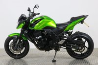USED 2012 12 KAWASAKI Z750 ALL TYPES OF CREDIT ACCEPTED. GOOD & BAD CREDIT ACCEPTED, OVER 1000+ BIKES IN STOCK