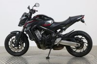 USED 2015 65 HONDA CB650 ALL TYPES OF CREDIT ACCEPTED. GOOD & BAD CREDIT ACCEPTED, OVER 1000+ BIKES IN STOCK