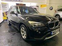 USED 2013 13 BMW X1 2.0 XDRIVE20D SE 5d 181 BHP