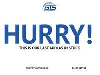 USED 2010 60 AUDI A5 2.0 TDI SPORTBACK QUATTRO 4WD S LINE FIVE DOOR 170 BHP SAT NAV