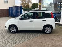 USED 2014 64 FIAT PANDA 1.2 EASY 5d 69 BHP Service History Power Steering Electric Windows Central Locking  Fiat Panda 1.2 Easy 5dr Low Tax and Insurance Remote Locking Power Steering Electric Windows 12 Months FREE AA Breakdown Cover