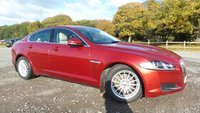 USED 2011 61 JAGUAR XF 2.2 D LUXURY 4d 190 BHP FULL SERVICE HISTORY, SATELITE NAVIGATION, ALLOYS, BLUE TOOTH, KEYLESS START, PADDLE SHIFT, CLIMATE CONTROL, CRUISE CONTROL, FULL LEATHER TRIM, ELECTRIC WINDOWS, DAB RADIO, CD-PLAYER, ELECTRIC MIRRORS, PARKING SENSORS, NATION WIDE DELIVERY, SAME DAY FINANCE