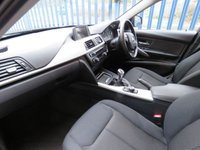 USED 2012 62 BMW 3 SERIES 2.0 320D EFFICIENTDYNAMICS 4dr Bluetooth Alloys Diesel,Cruise,Climate,heated seats and history