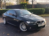 USED 2009 59 BMW 3 SERIES 2.0 320D M SPORT HIGHLINE 2d 175 BHP