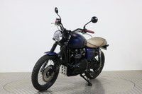 USED 2016 16 TRIUMPH SCRAMBLER ALL TYPES OF CREDIT ACCEPTED GOOD & BAD CREDIT ACCEPTED, 1000+ BIKES IN STOCK