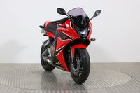 USED 2017 17 HONDA CBR650F ALL TYPES OF CREDIT ACCEPTED GOOD & BAD CREDIT ACCEPTED, 1000+ BIKES IN STOCK