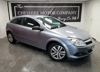 2009 VAUXHALL ASTRA 1.4 SXI 3d 90 BHP + SERVICE HISTORY + 12 MONTH MOT £1499.00