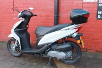USED 2016 16 HONDA NSC 50 E-E An Ideal First Scooter Or Commuter, Finance Available.