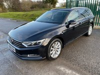 USED 2016 66 VOLKSWAGEN PASSAT 2.0 SE BUSINESS TDI BLUEMOTION TECHNOLOGY 5d 148 BHP SAT NAV PRIVACY ARRIVING SOON. MORE INFO AVAILABLE ON FEATURES TAB BELOW. TEL 01937 849492 OPTION 2
