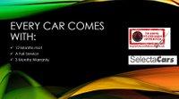USED 2015 65 VAUXHALL MERIVA 1.6 EXCLUSIV AC CDTI ECOFLEX S/S 5d 108 BHP