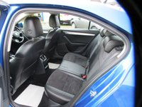 USED 2013 63 SKODA OCTAVIA 2.0 ELEGANCE TDI CR 5d 148 BHP