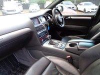 USED 2012 AUDI Q7 3.0 TDI QUATTRO S LINE PLUS 5d 245 BHP *7 SEATER*