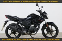 USED 2018 18 YAMAHA YS 125 ALL TYPES OF CREDIT ACCEPTED GOOD & BAD CREDIT ACCEPTED, 1000+ BIKES IN STOCK