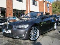 USED 2008 58 BMW 3 SERIES 2.0 320I M SPORT 2d 168 BHP