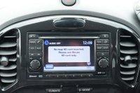 USED 2012 62 NISSAN JUKE 1.6 16v Ministry of Sound 5dr CAMERA SATNAV LEATHERS KEYLESS